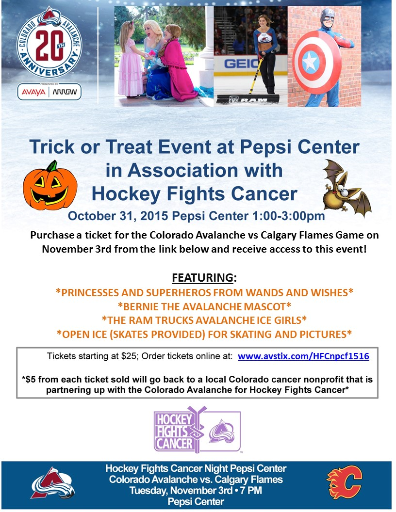 Events At Pepsi Center Activities In Orlando For Toddlers